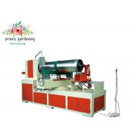 High Efficient Paper Tube Making Machine / Spiral Parallel Winding Machine Manufactures