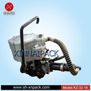 China KZ-32/25/19 combination pneumatic metal binding machine on sale