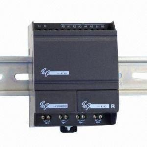 PLC, Wholesale (SR 12MR-DC ), with 12 to 24V DC Voltage Manufactures