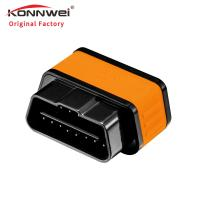 Electronic Konnwei OBD2 Scanner KW903 WIFI FOXWELL LAUNCH X431 ANCEL ABS Housing Manufactures