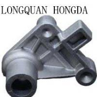 Buy cheap Free Sample Custom Metal Casting Molds , Auto Parts Aluminum Die Casting Mold from wholesalers