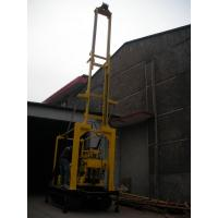 YZJ-300 Crawler Mounted Engineering Drilling Rig Manufactures