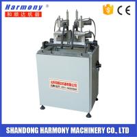 China V Corner Cleaning Machine for PVC Window and Door on sale