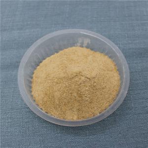 500CPS Viscosity Sodium Alginate Powder Welding Electrode Grade ISO9001 Manufactures