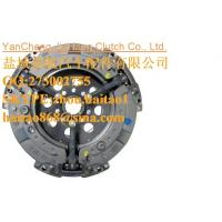 133004510 CLUTCH  COVER Manufactures
