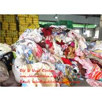 Buy cheap Summer Adults Women Fashion Dress Second Hand Ladies Clothes In Bales Bulk from wholesalers