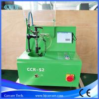 Auto Testing Machine Usage And Electronic Common Rail Test Bench