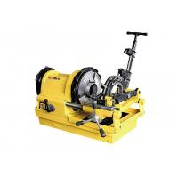 Quality 900W Steel Electric Pipe Threading Machine 1/2 Inch to 4 Inch SQ100D for sale