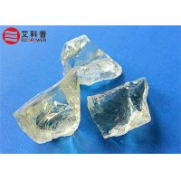 Light Color Pine Gum Rosin Hydrogenated Rosin For Hot Melt Adhesive Manufactures