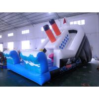Inflatable Bouncer Slide: Dry Bouncy Slide and Wet Water Slide Manufactures