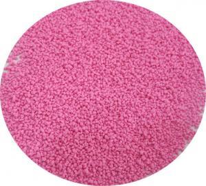 pink  color speckle detergent speckles detergent powder speckles sodium sulphate speckles Manufactures