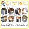 Buy cheap professional factory manufacture bimetal bushing,copper bushing,metal sleeve from wholesalers