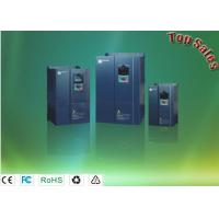 3 Phase DC To AC Frequency Inverter 380v 93kw With LED / OLED Display Manufactures