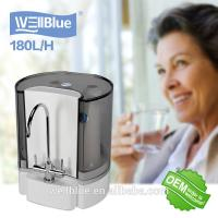 China Domestic Clean Antioxidant Alkaline Water Filter System Household Pre-Filtration on sale