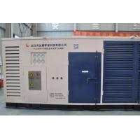High Capacity Automotive Hydraulic NGV / CNG Compressor Stations 2300Nm3 Manufactures