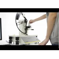 ASTM D1922 Plastic film and Thin Sheet Tear Testing Machine by Pendulum Method Manufactures