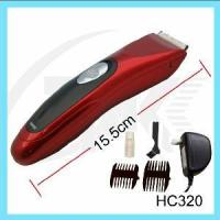 Electrical Hair Clipper (HC320) Manufactures