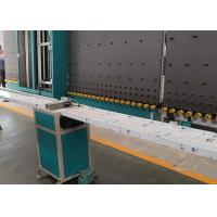 Stainless Steel Spacers Aluminum Cutting Machine Straight Line With Fixed Dimension Manufactures