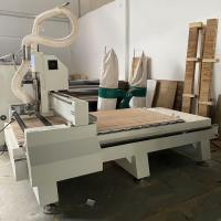 Sofa Cnc Splint Cutting Machine One Table Can Put on Several Splint For Cutting Manufactures