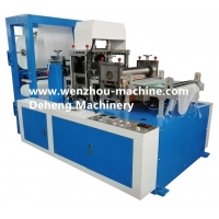 Automatic Medical Disposable SMS/PP Nonwoven Boot Cover Making Machine Manufactures