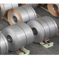 JIS ASTM Hot Rolled Stainless Steel Sheet In Coil BA NO.4 ISO , Width 50mm - 2000mm Manufactures