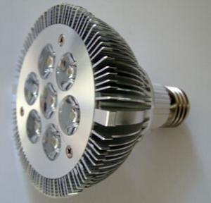 PAR38 led light 7W Manufactures