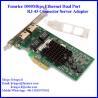 Buy cheap RJ-45 Copper Cable Gigabit Controller Server Ethernet Network Card Femrice from wholesalers