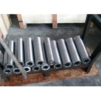 Hot Rolled Hollow Round Bar CK45 20MnV6 with Chrome Plated For Hydraulic Cylinder Manufactures
