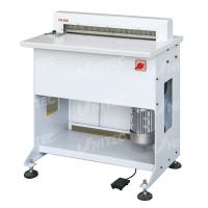 China Adjustable Margin Paper Hole Punching Machine 68 Strokes / Min on sale