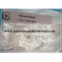 CAS 521-11-9 Testosterone Powder Mestanolone Male Enhancement Steroids Manufactures