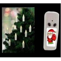Remote Control LED Candles Manufactures