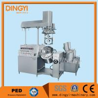 Automatic Cream Vacuum Emulsifying MachineZRJ-50L Hydraulic Lifting System Manufactures