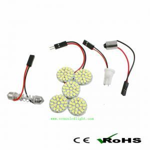 1206 LED 12V CAR dome LIGHT110 SMD Manufactures