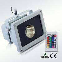 RGB led flood light Manufactures