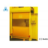 Big Cargo 400W Cleanroom Air Shower With Shutter Door , HEPA Filter Manufactures