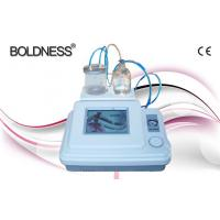 Pigment Removal Hydro Peel Microdermabrasion Machines , Micro Dermabrasion Machine Manufactures