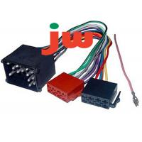 4P To 15P SATA Auto Wiring Harnesses Power Cable With Solid Tinned Copper Conductor Manufactures