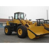 XCMG LW300FN 3 Ton Wheel Loader With Weichai Engine High Efficiency Manufactures