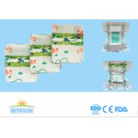 NB Size Disposable Sleepy Infant Baby Diapers Pampers Free Sample Longlife Manufactures