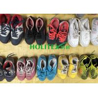 Clean Used Women'S Shoes Fashionable Second Hand Used Shoes For West Africa Manufactures