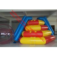 used inflatable water slide for sale inflatable water slide for kids and adults Manufactures