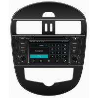 Ouchuangbo In Car GPS DVD 3G Wifi Radio Player for Nissan Tiida 2012 with S150 Android 4.0 Multimedia System OCB-105C Manufactures