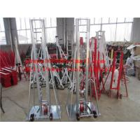 Hydraulic Cable Jack Set,Jack Tower,cable drum jack Manufactures