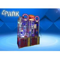 EPARK Monsterdrop Children Coin Operated Lottery Game Machine Amusement Park Equipment Manufactures