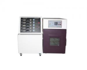 Battery Short Circuit Test Machine With 5 Channels Data Acquisition Voltage Current Manufactures