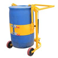 Quality Maximum Lifting 200mm Mechanical Drum Lift With Hoop Structure for sale