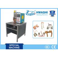 China Medium Frequency Pneumatic DC Welding Machine for Manganin shunt / Electron beam on sale