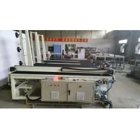 Automatic Loader Glass Cutting Equipment with CNC Control System Manufactures