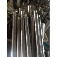 Quality WEDGE WIRE STRAINER FROM XINLU METAL WIRE MESH for sale