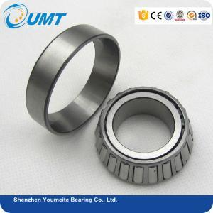 Buy cheap International Standard 30206 Open Metric Roller Bearings High Reliability from wholesalers